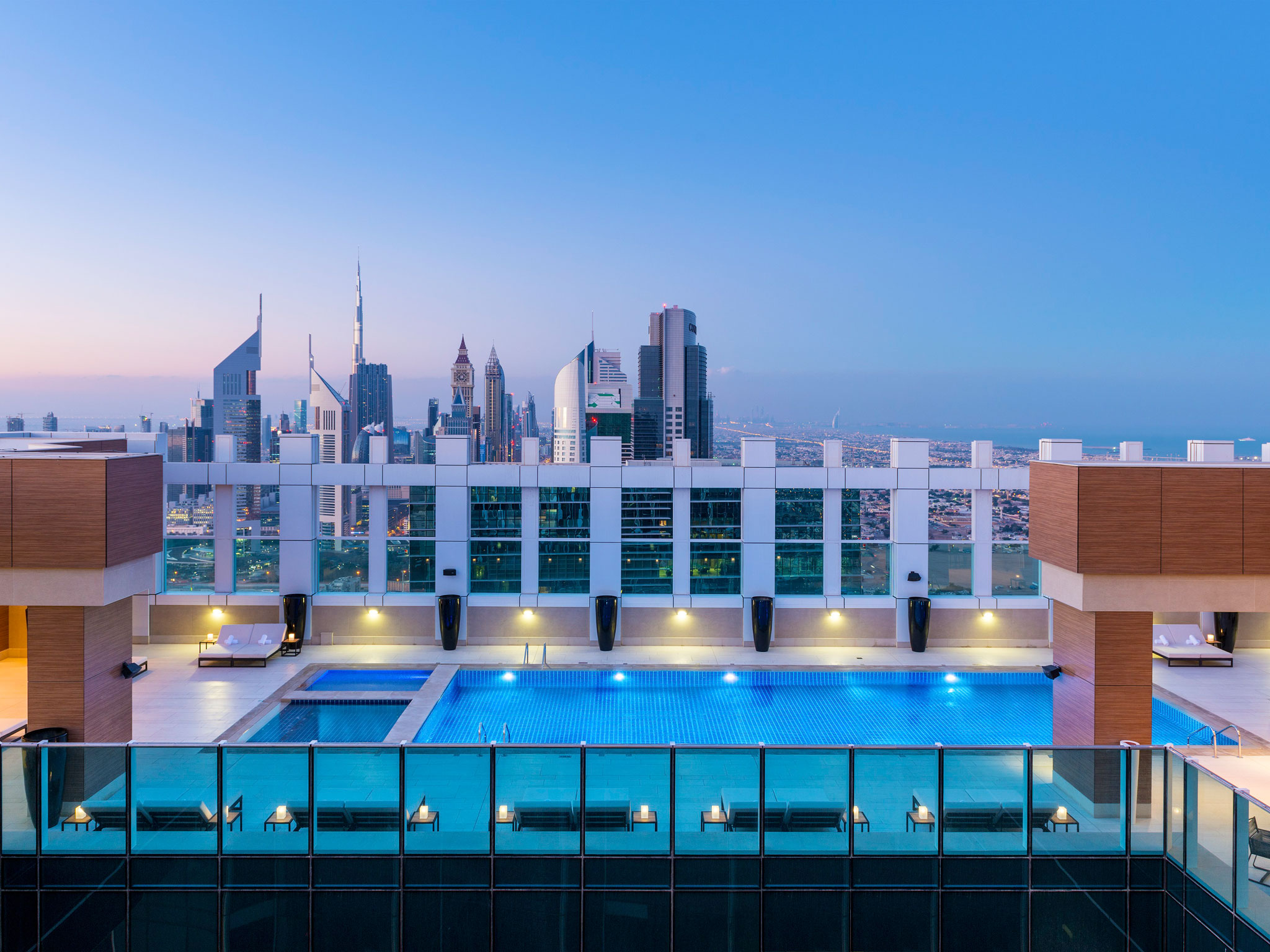 Grand Plaza Hotel Dubai